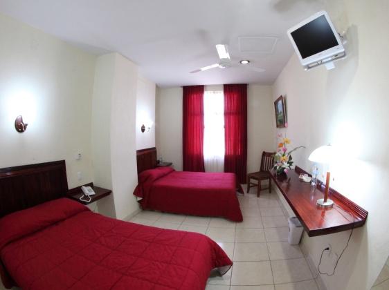 Hotel Zacapu